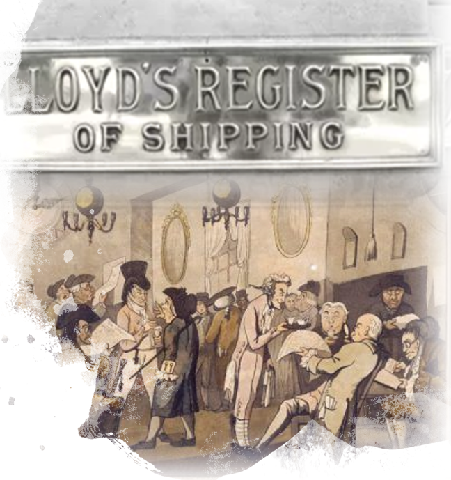 What is Lloyd's of London?